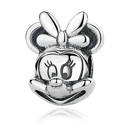 Charm Minnie Disney