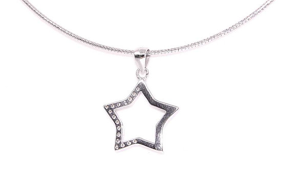Omega Star Cz