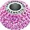 Thumbnail: Swarovski Pave Rose