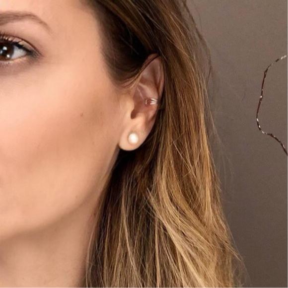pendientes perlas para mujer