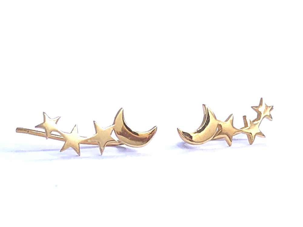 trepadores estrellas