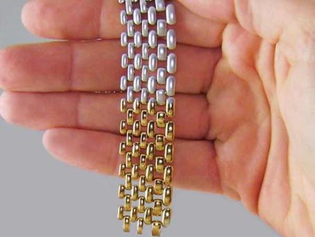 Todo sobre las joyas bañadas en oro