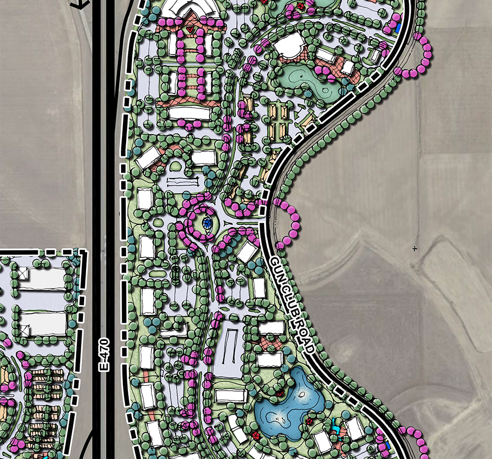 GTC Master Plan East