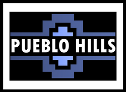 Pueblo Hills