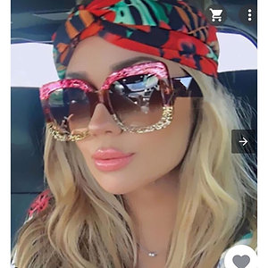 Gucci Retro Sunglasses replica