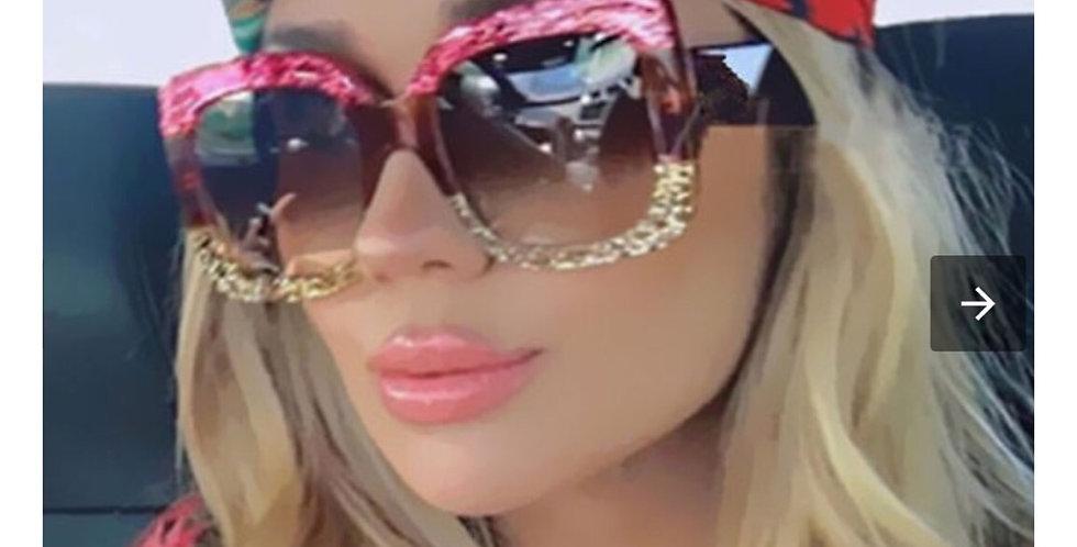 Gucci Retro Sunglasses replica