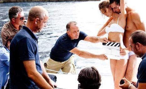 Photoshoots, Film Production