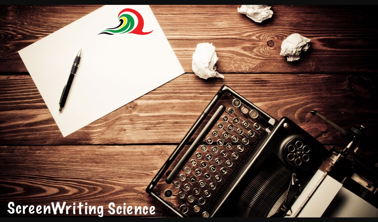 ScreenWriting Science