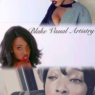 Sta'cii Blake International Jamaican media personality