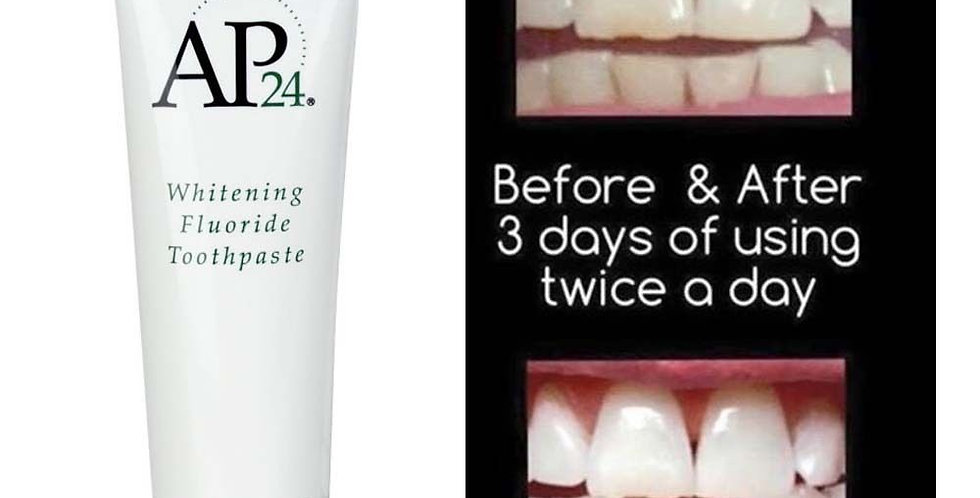 AP24 Teeth Whitening Product