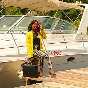 Island Chill yacht Charters