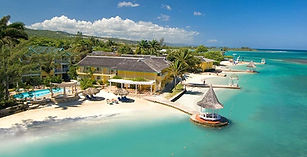 Sandals Royal Caribbean & Private Island