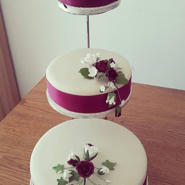 #cake #weddingcake #wine #love #wedding