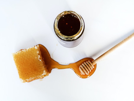 The Sweet Benefits: What Can Honey Do For Your Skin?