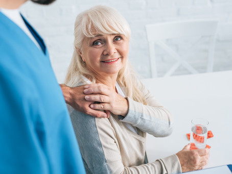 Caring for Your Caregivers with a Solid Estate Plan