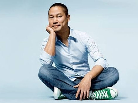 Former Zappos CEO Tony Hsieh Dies Without A Will—Part 2
