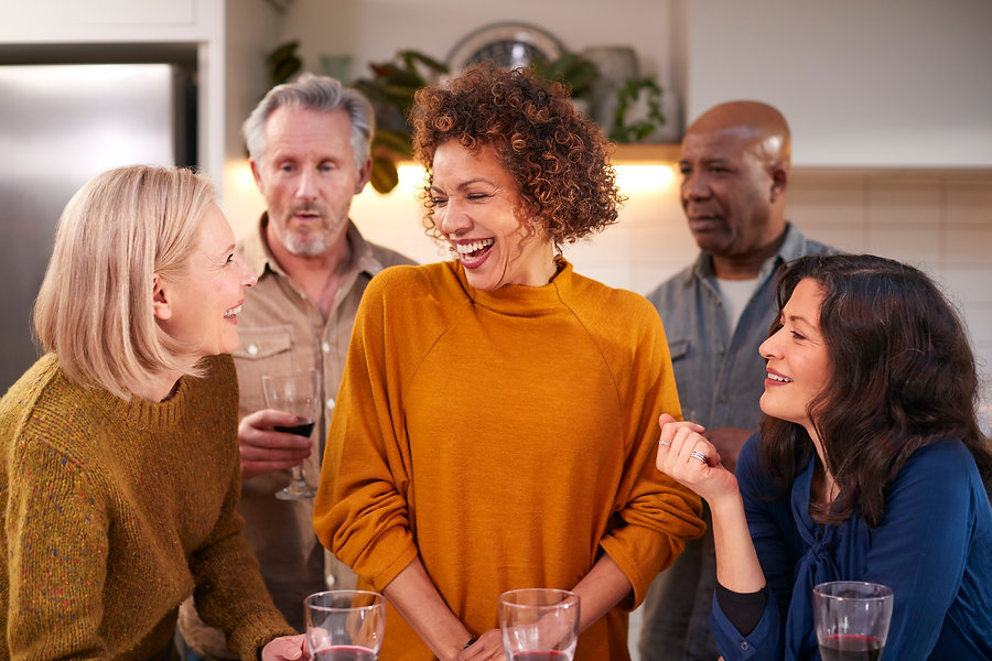 group-of-mature-friends-meeting-at-home-