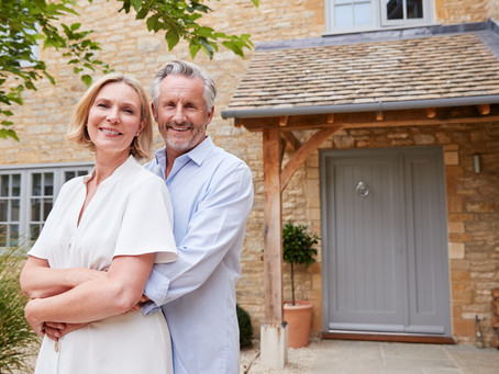 Home Buying & Trusts – What's the Deal?