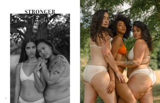 Stronger Together Issue 8