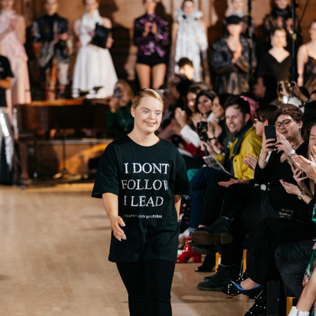 Changing the Face of High Fashion with Chanel Joan Elkayam