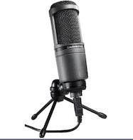 AT 2020 USB condenser mic