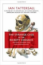 Cover of 'The Strange Case of the Rickety Cossack'.