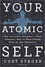 Cover of 'Your Atomic Self'.