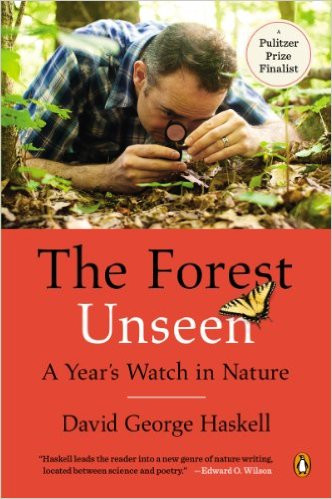 Cover of The Forest Unseen