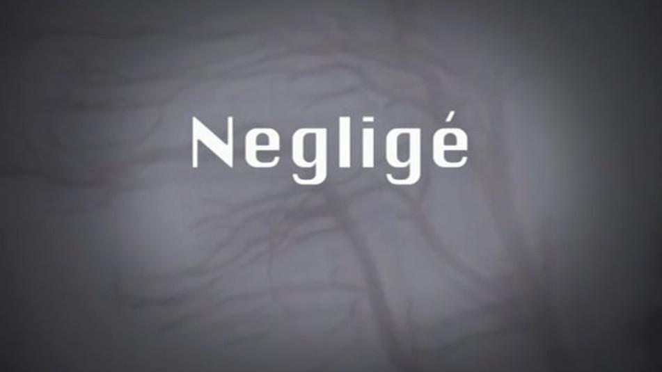Negligé