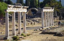 Kos Temples