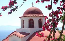 Greek Dome