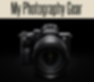 travel explore click the gear I use, my photography gear