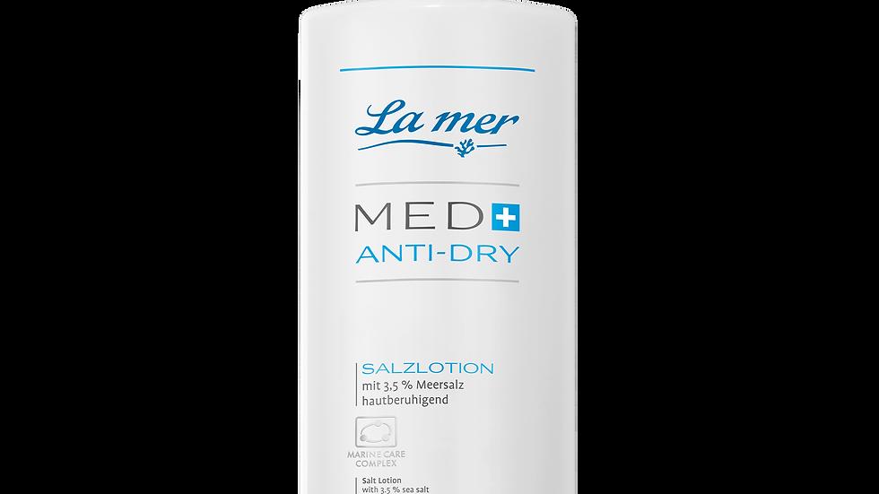 La mer Med Anti-Dry Salzlotion