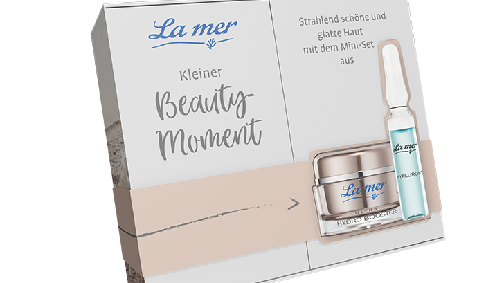 Kleiner Beauty Moment Ultra Hydro Booster Multi Effect