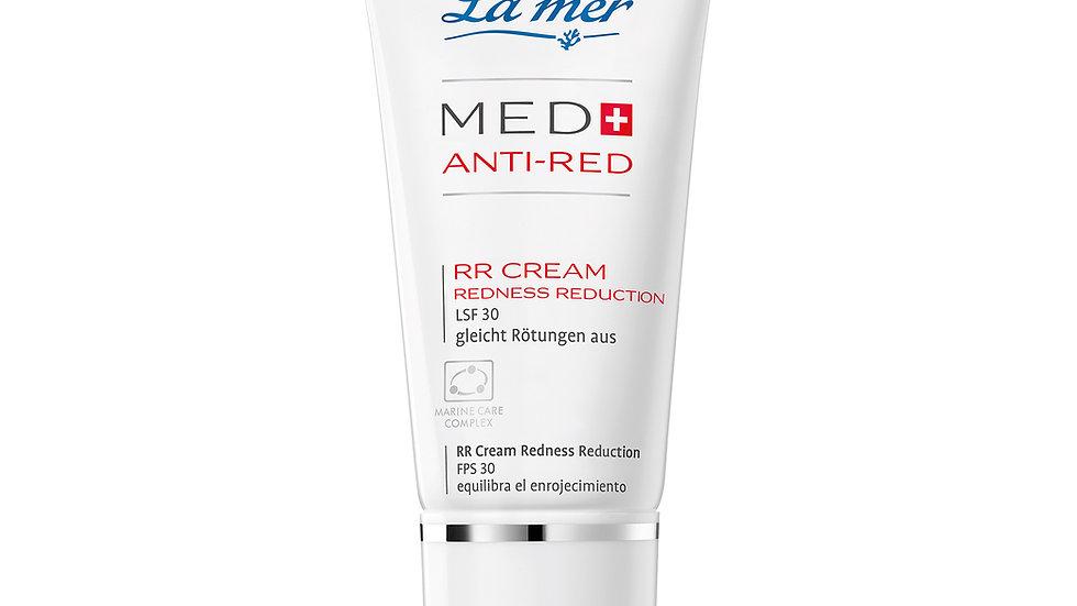 La mer Med Anti Red RR-Cream