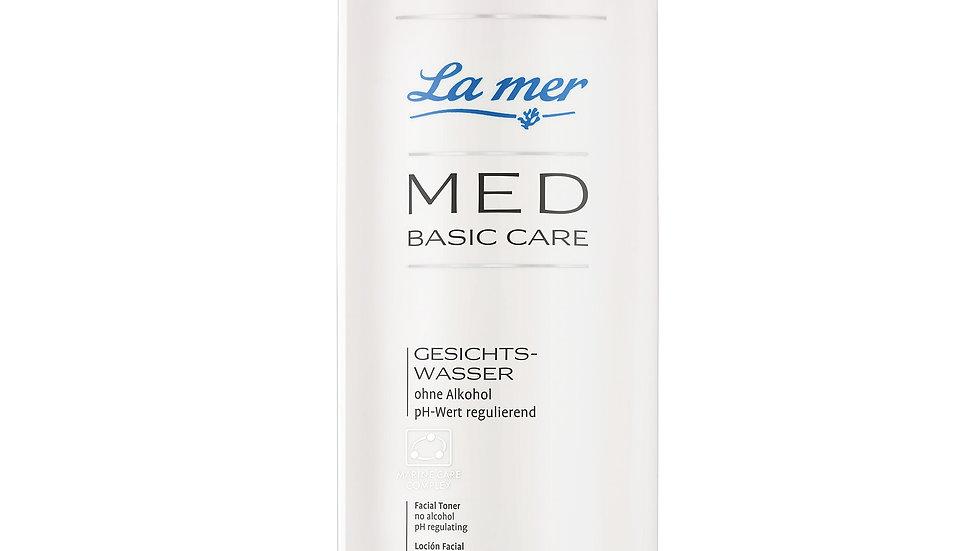 La mer Med Basic Care Gesichtswasser
