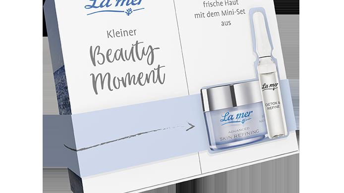 Kleine Beauty Momente Advanced Skin Refining