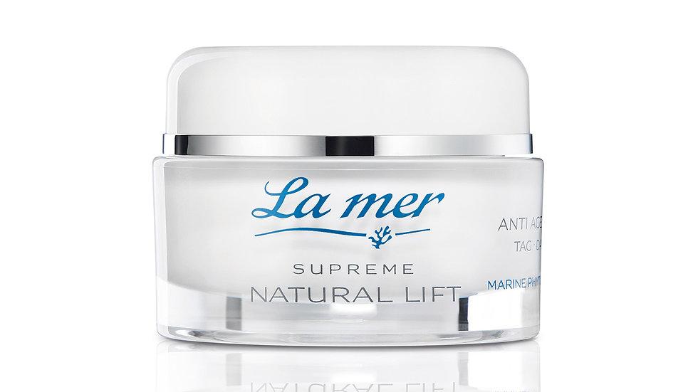 La mer Supreme Natural Lift Tagescreme mit Parfüm