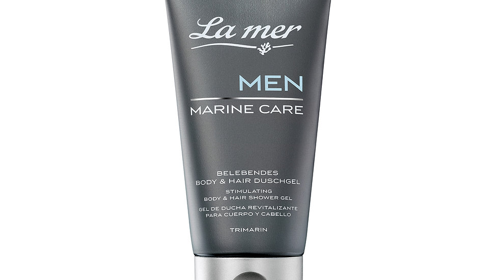 La mer Men Marine Care Body&Hair Duschgel