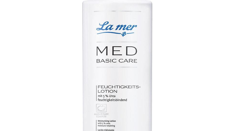 La mer Med Basic Care Feuchtigkeitslotion