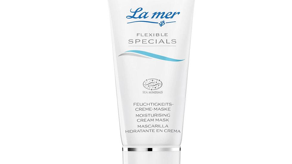 La mer Flexible Specials Feuchtigkeitscreme Maske