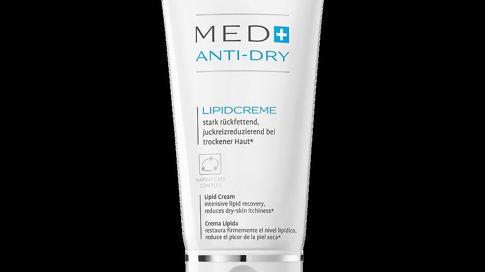 La mer Med Anti-Dry Lipidcreme