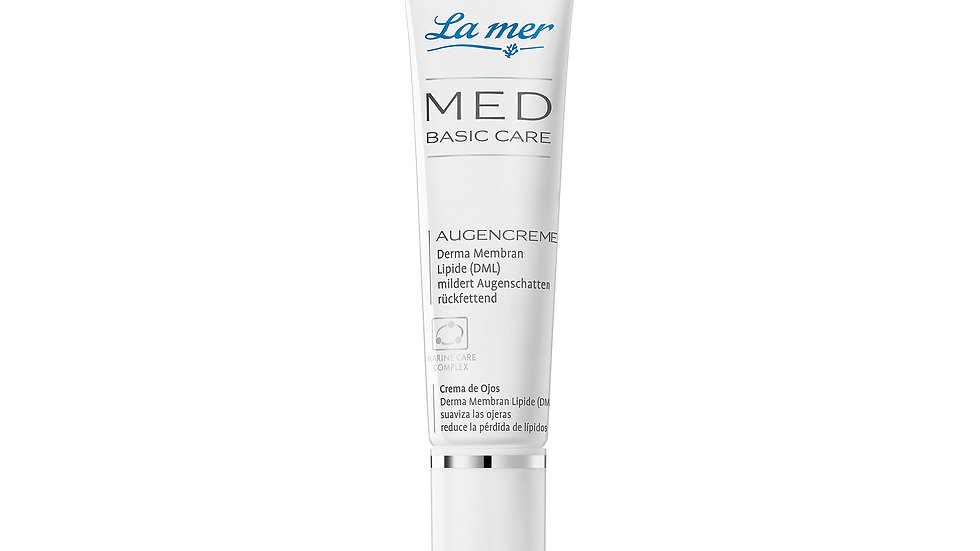 La mer Med Basic Care Augenpflege