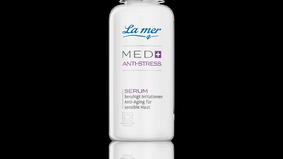 La mer Med + Anti-Stress Serum