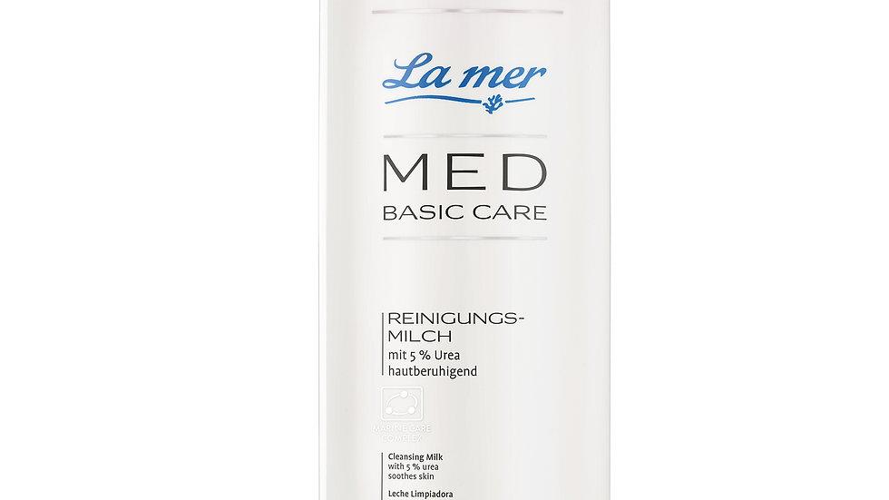 La mer Med Basic Care Reinigungsmilch