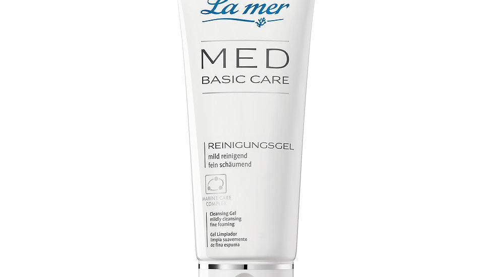 La mer Med Basic Care Reinigungsgel