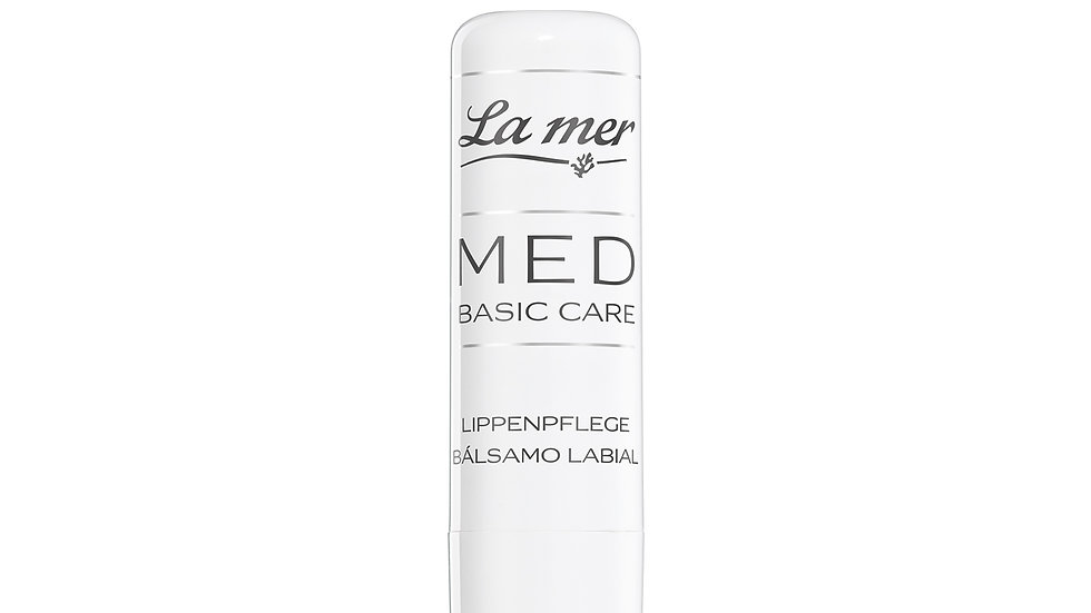 La mer Med Basic Lippenpflege