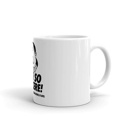 ImSoCincere Mug