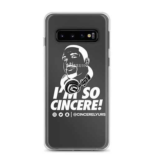 ImSoCincere Samsung Case