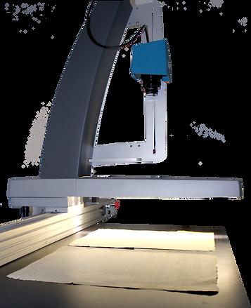 i2s QUARTZ scanning items
